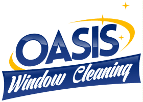 Oasis window cleaning
